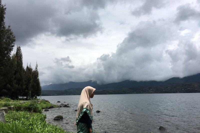 Pemkab Solok bentuk kelompok kerja pengelolaan Danau Dibawah