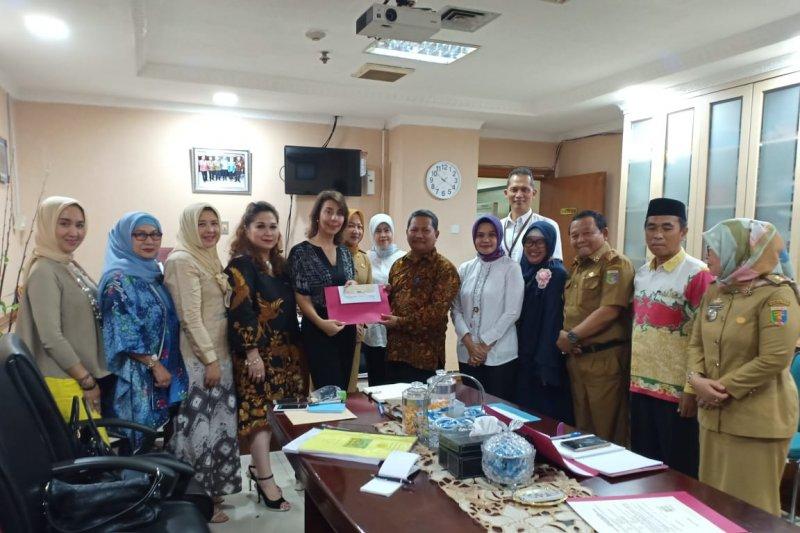 Yayasan PUN bantu Rp1 miliar untuk korban tsunami