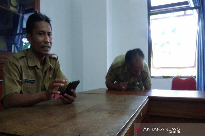 Gunung Kidul menunggu TPID DIY terkait operasi pasar bawang putih