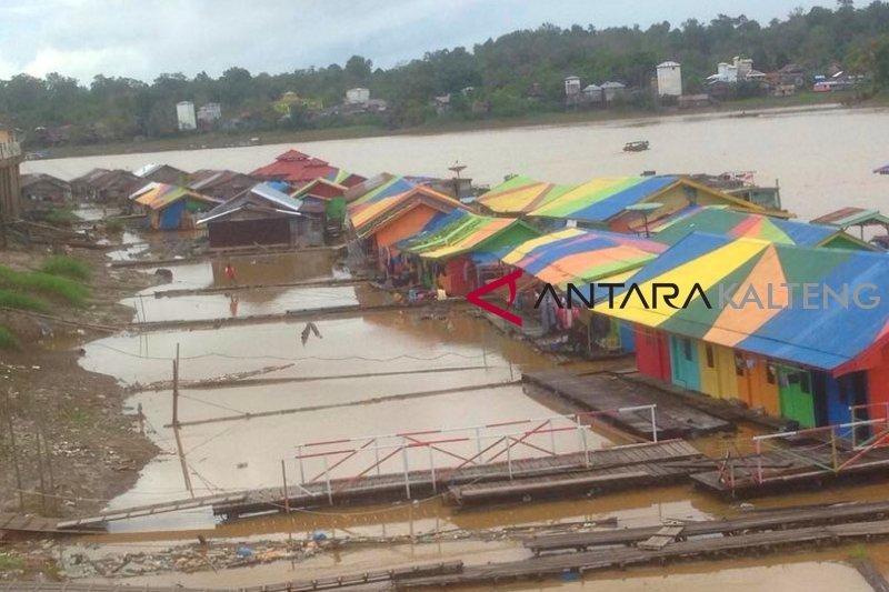 Begini cara Pemkab Sukamara atasi kebutuhan air bersih untuk warga Kecamatan Jelai