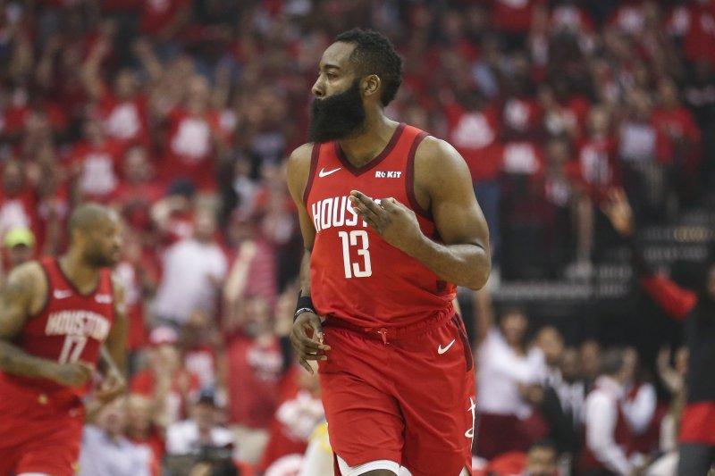 Manajer Rockets Sebut James Harden Lebih hebat Ketimbang Michael Jordan
