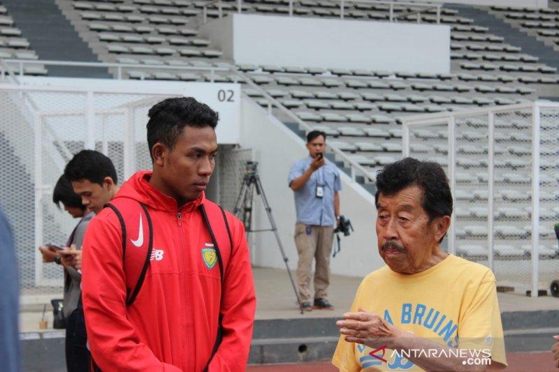 Bob Hasan: SEA Games menjadi ajang pengalaman atlet muda