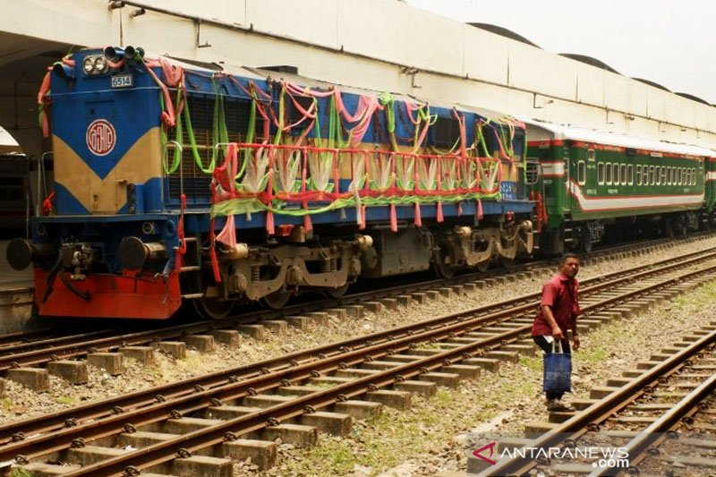 Kontribusi Indonesia bagi sektor transportasi Bangladesh