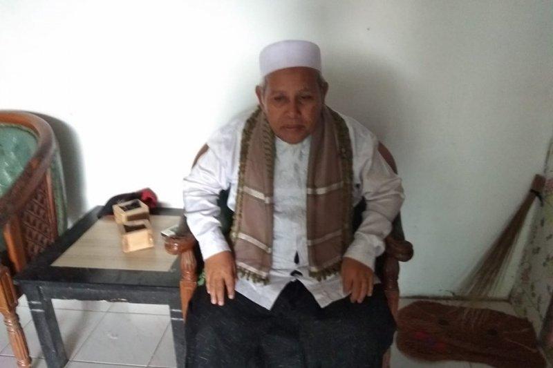 Ponpes di Lebak kaji kitab kuning selama Ramadhan