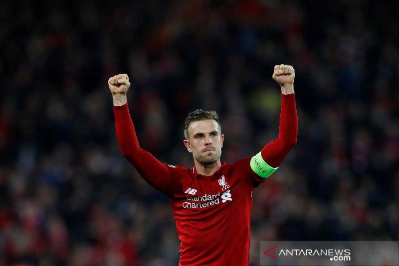 Ruang ganti menjadi kunci kemenangan Liverpool