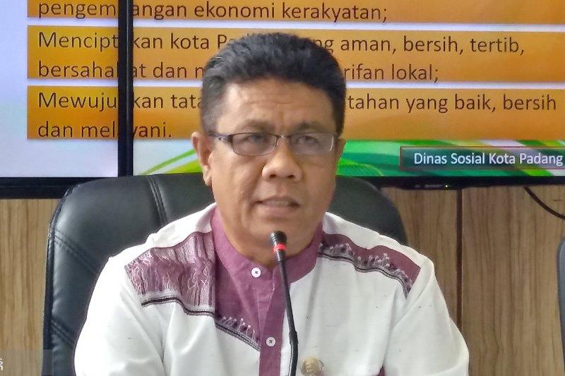 Memasuki Ramadhan Dinas Sosial Padang