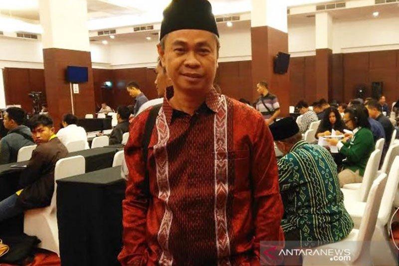 Bawaslu Kalteng: Pleno rekapitulasi KPU tak sesuai jadwal