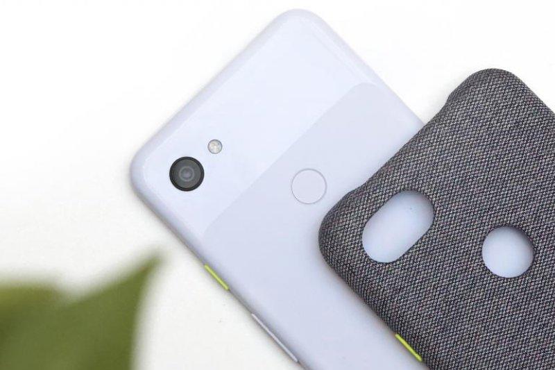 Google keluarkan ponsel murah Pixel 3a