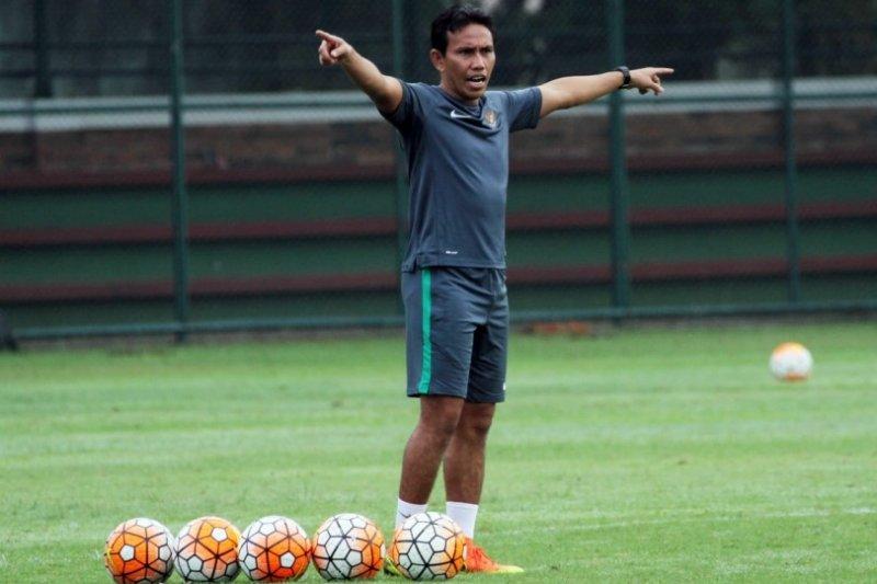 Piala AFF U-15 -- Bima Sakti berencana panggil pemain tambahan untuk TC timnas