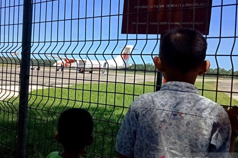 Garuda,  Lion dan AirAsia  kurangi frekuensi terbang ke Aceh