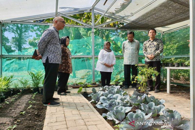 Sultan harap program Saemaul Globalisation Foundation dilanjutkan