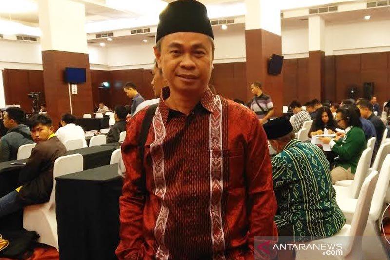 Pleno rekapitulasi KPU tak sesuai jadwal, ini sikap Bawaslu Kalteng