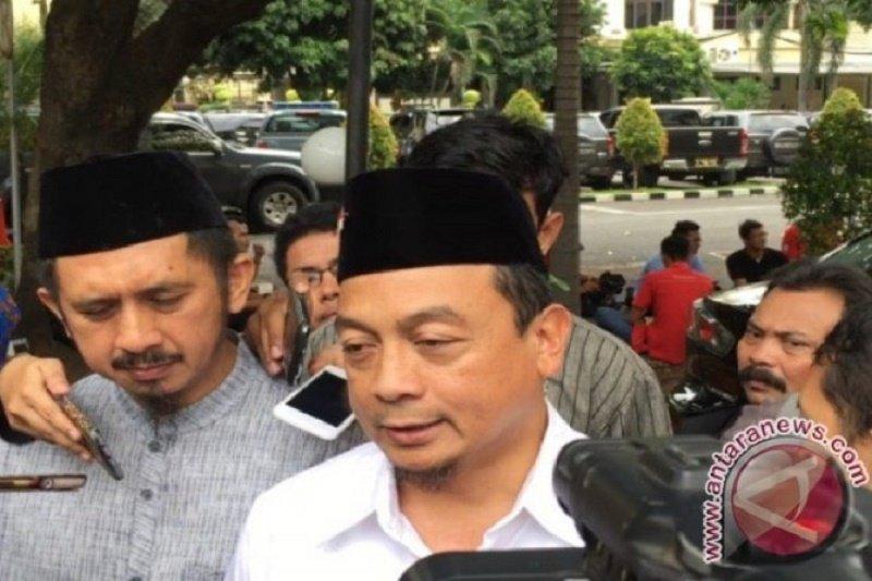 Forum Imam Masjid desak Polri tegakkan hukum kasus Ustaz Bachtiar Nasir