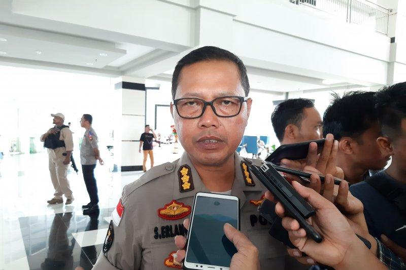 530 personel TNI/Polri amankan rapat pleno KPU tingkat Provinsi Kepri