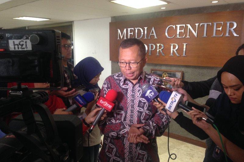PPP: Jokowi akan bertemu parpol koalisi Juli