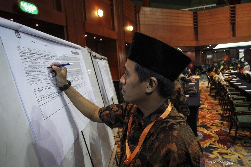 DKI Jakarta siagakan seluruh tim medis saat pengumuman hasil pemilu