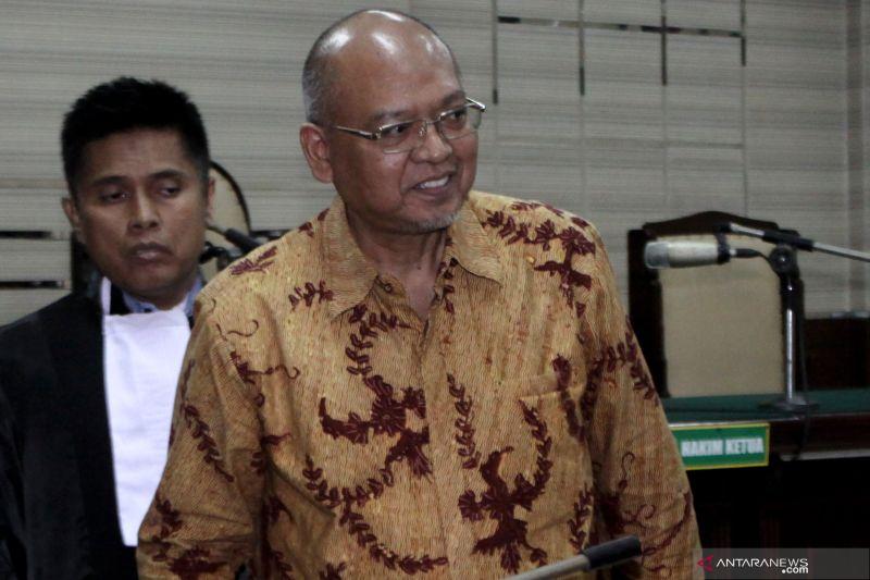 KPK eksekusi mantan Bupati Malang Rendra Kresna ke lapas Surabaya