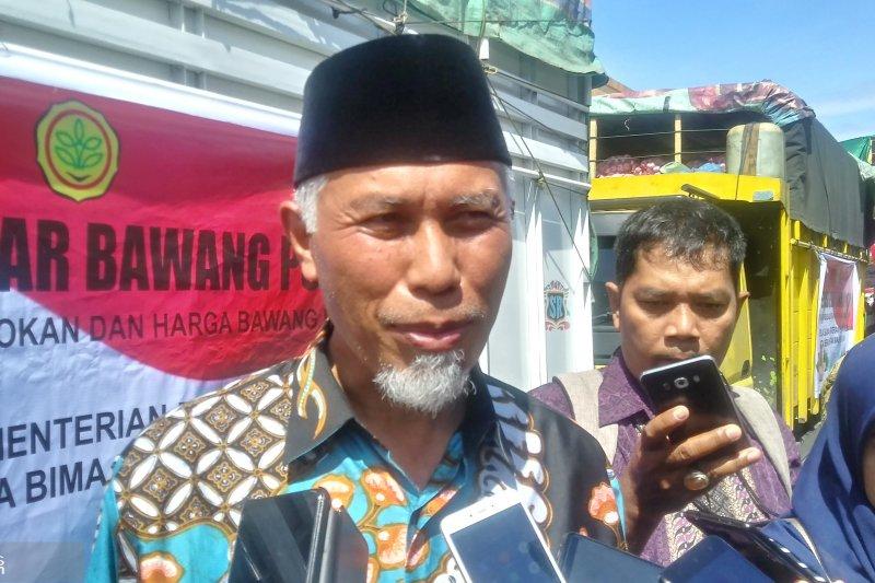 Wali Kota Padang larang  pemberian sedekah kepada pengemis jalanan