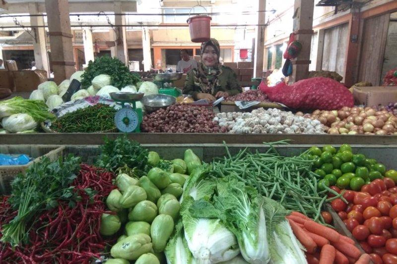 Harga bawang dan cabai merah di Tanjungpinang naik