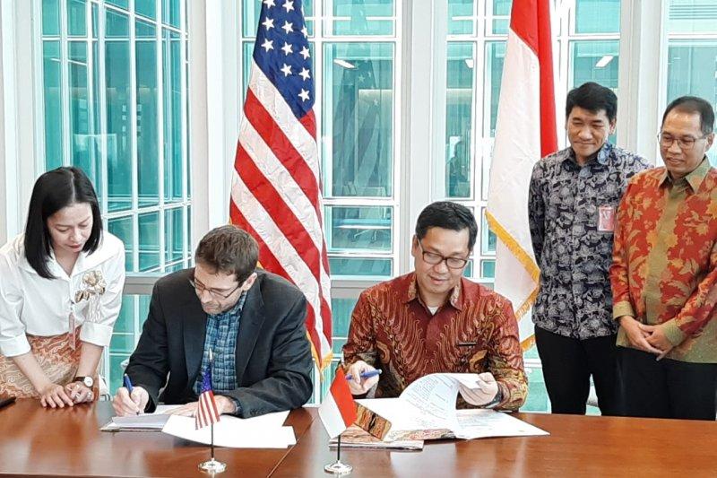 Investor AS dan Pemrov Sulut MoU investasi sektor perikanan