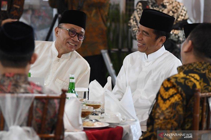 Jokowi-Amin menang telak di NTT