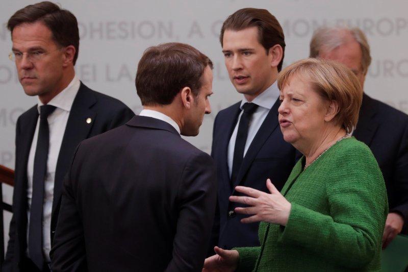 Spanyol bergabung dengan proyek Franco-German  buat jet tempur Eropa