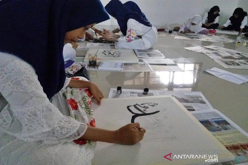 SMP Muhammadiyah Kottabarat Solo gelar aneka lomba