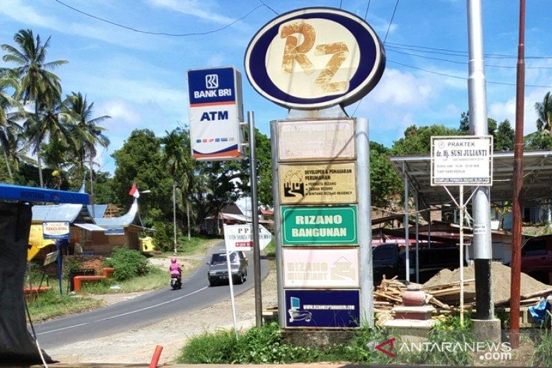 Rencana pembangunan jalan dua jalur menuju Batusangkar, warga: kapan?