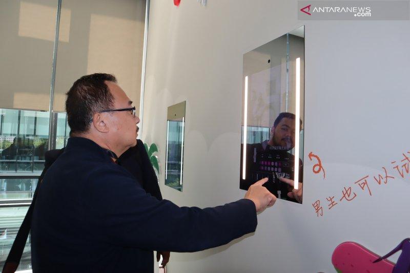 Alibaba diajak rangkul lembaga keuangan lokal Indonesia