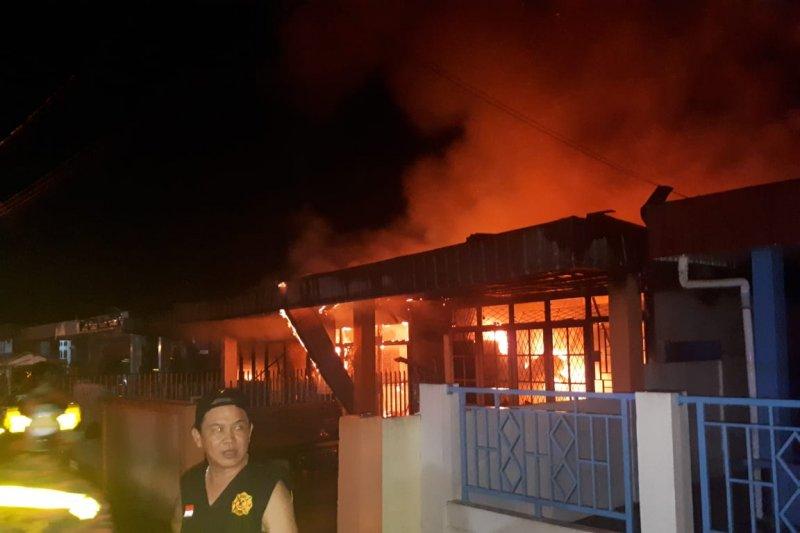 Satu korban tewas akibat kebakaran di Singkawang