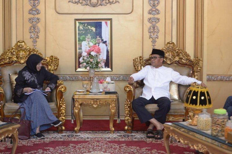 Gubernur dukung kongres mata nasional di Makassar