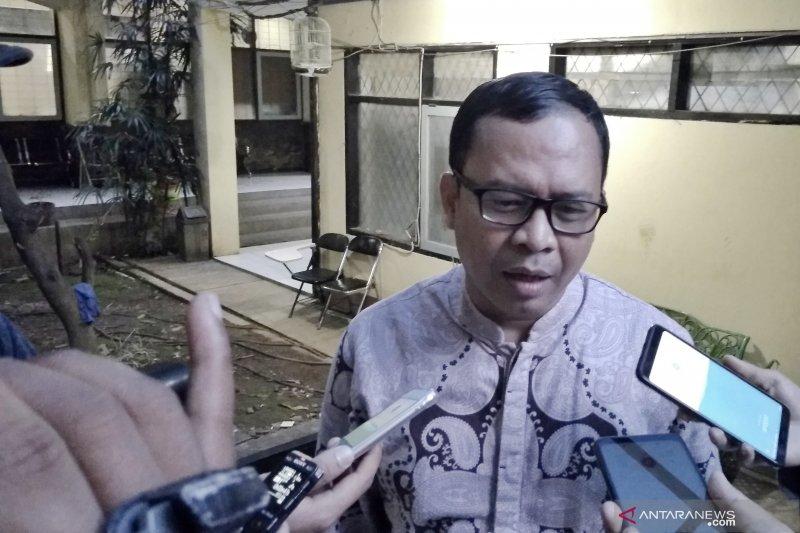 KPU Jabar perpanjang rekapitulasi suara pemilu