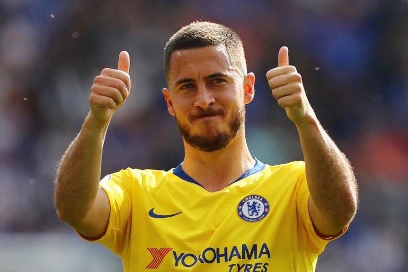 Chelsea di posisi ketiga Klasemen Liga Inggris