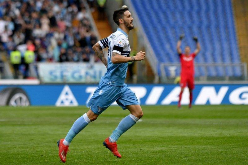 Lazio kalahkan Cagliari 2-1, pelihara kesempatan ke Eropa
