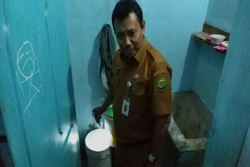 Dinkes Tanjungpinang imbau warga waspadai cacar monyet
