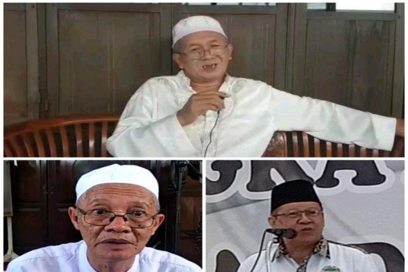 """Ulama di Kalimantan Selatan tolak """"People Power"""""""