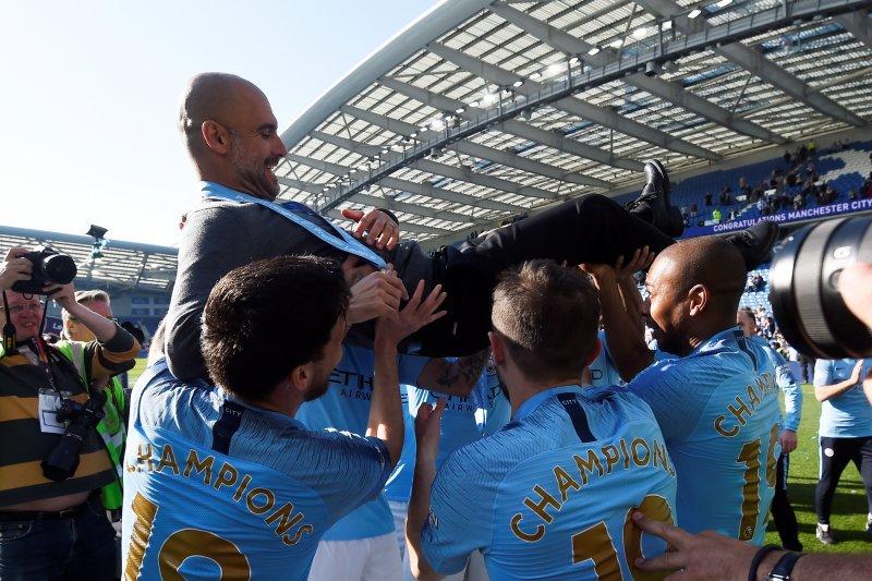 City alihkan perhatian ke Piala FA