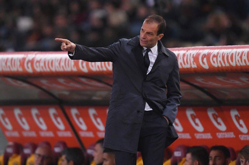 Massimiliano Allegri geli diisukan bakal tinggalkan Juventus