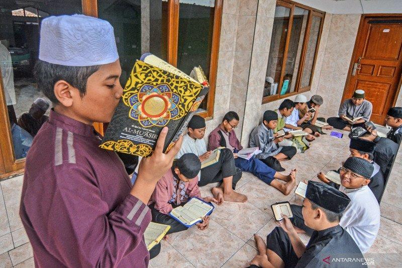 Pemkot Solok akan seleksi 1.000 hafizh Quran