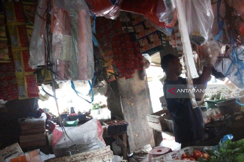 Harga bawang putih di Lampung Timur masih tinggi