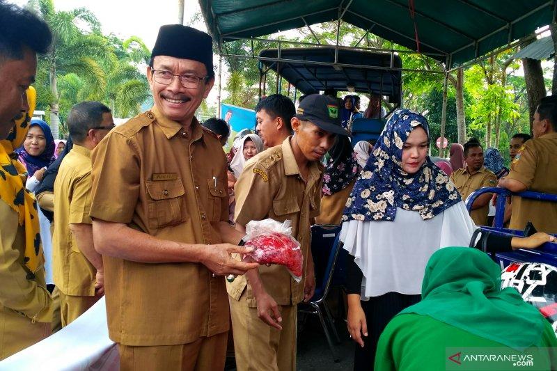Ini langkah Solok Selatan bantu warga penuhi kebutuhan selama Ramadhan