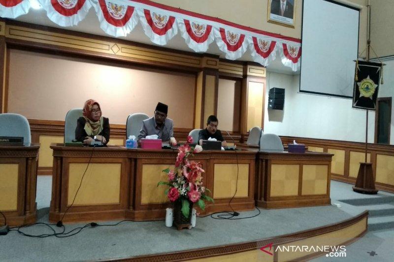 DPRD Kulon Progo mengapresiasi keberhasilan KPU menyelenggarakan pemilu (VIDEO)