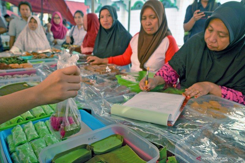 BBPOM Palembang turunkan tim awasi pasar bedug