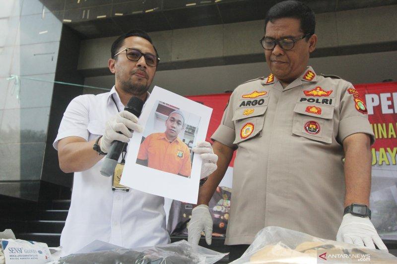 Rilis kasus ancaman pembunuhan terhadap presiden Jokowi