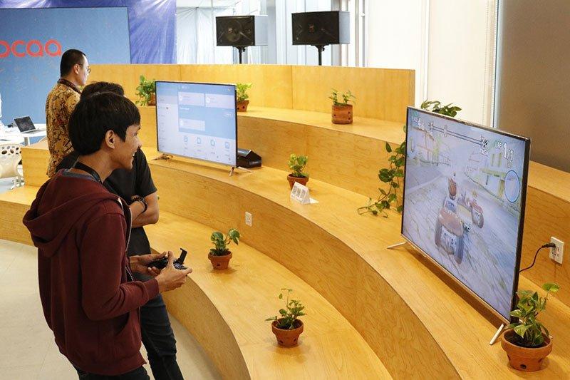 Manfaatkan momen Ramadhan, Coocaa tawarkan TV Android harga miring