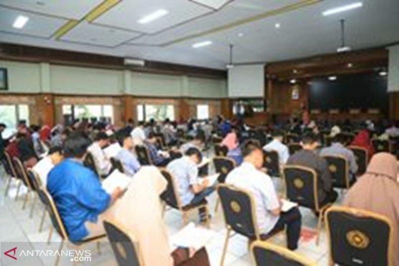 UMM terapkan UTBK jaring calon mahasiswa baru