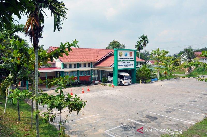Nilai tertinggi Ujian Nasional se-Riau ada di SMA Mutiara Harapan