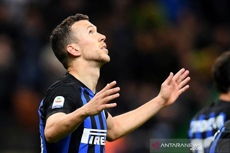 Bayern Muenchen rampungkan peminjaman Perisic dari inter Milan