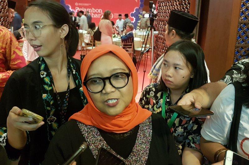 Indonesia menggalang dukungan pencalonan anggota Dewan HAM PBB