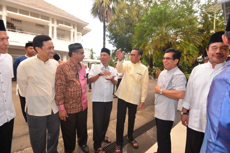 Gubernur: Alumni luar negeri bisa kolaborasi bangun Sulsel